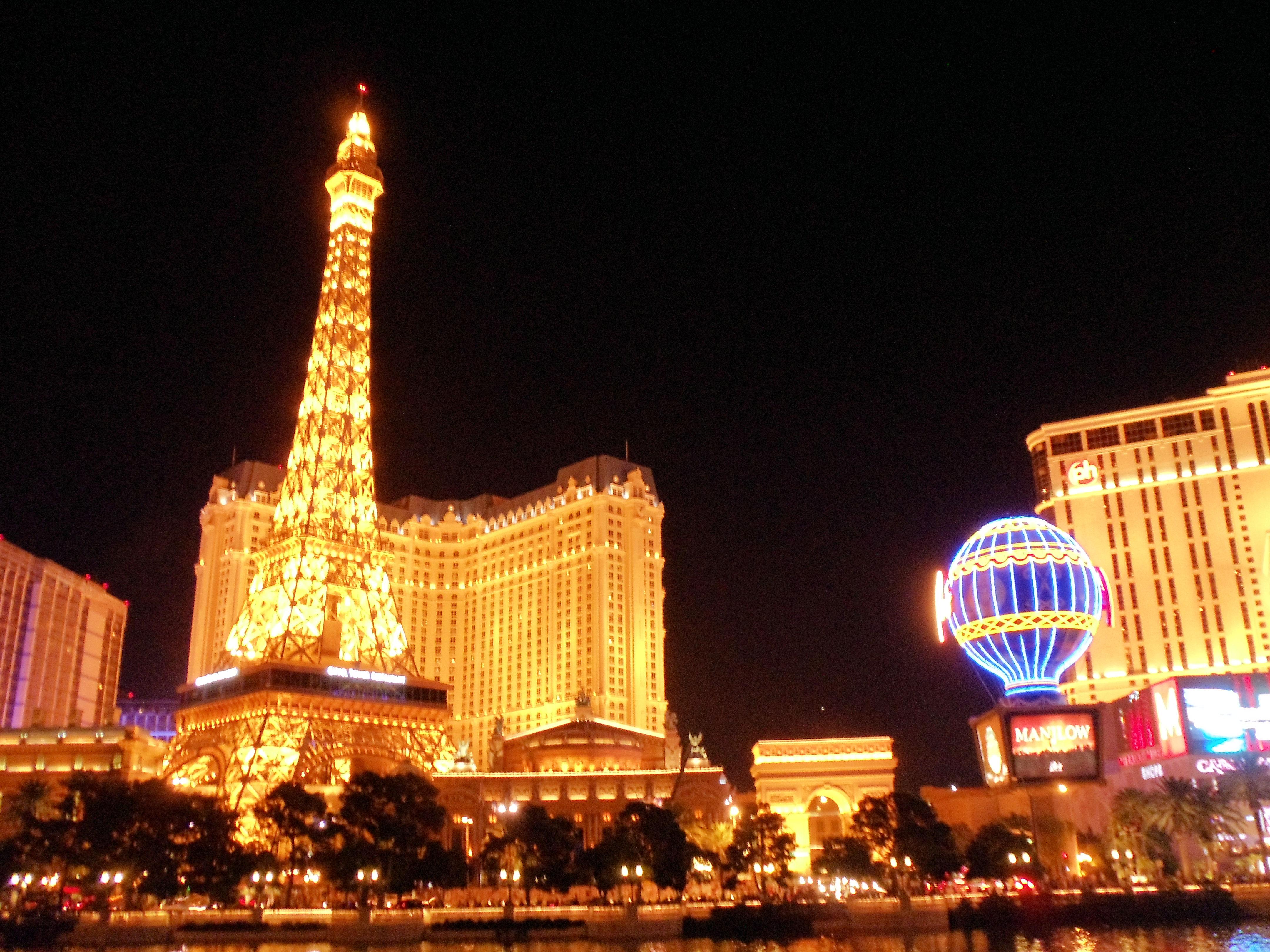 Usasia casino tours san francisco
